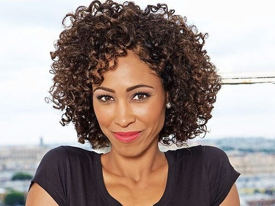 Indy native Sage Steele keeps climbing the ranks at