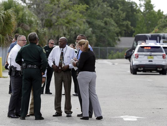 AP FLORIDA SHOOTING A USA FL