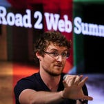 Web Summit swaps Guinness for 'Gothic grit and glamour'