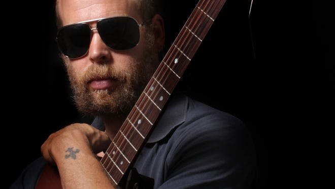"""Will Oldham, aka Bonnie """"Prince"""" Billy, teamed with several Louisville musicians to record a song for Disney's """"Pete's Dragon."""""""