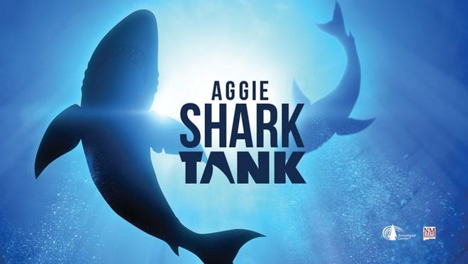 Aggie Shark Tank will be held Oct. 19 at the Las Cruces Convention Center.