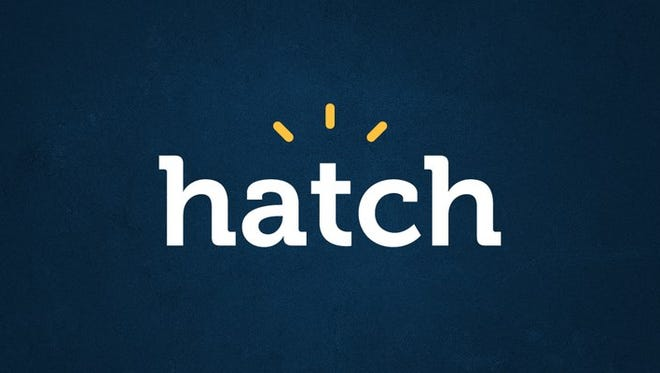 Hatch is an event to promote local business startups and entrepreneurs.