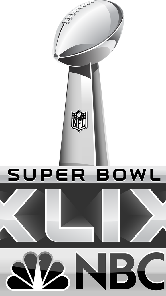 Super Bowl XLIX will air on NBC in February 2015.