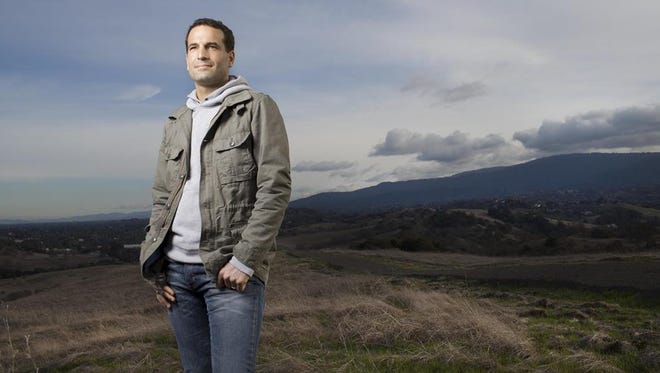 Wences Casares would prefer to be a one-time entrepreneur.