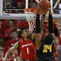 Takeaways from Cincinnati Bearcats' loss to Wichita State: 'Back to the drawing board'