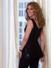 Celine Dion resumes her Caesars Palace residency Thursday