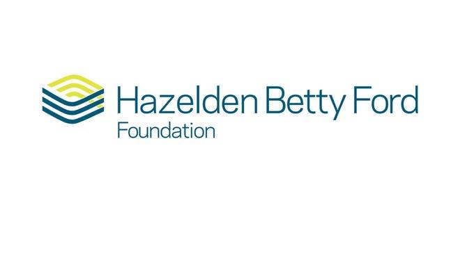 Hazelden Betty Ford Foundation logo.
