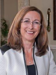 Space Coast Health FoundationExecutive Director Johnette