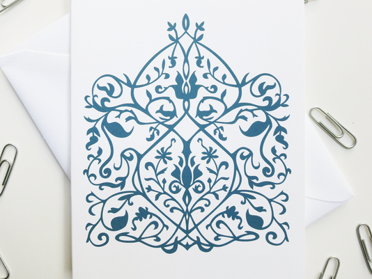Boxed-Set-of-Blank-Cards-Ancient-Islamic-Design-Patterned-2.png