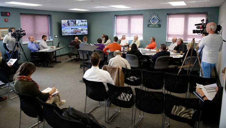 Green Bay seeks to revive live-streaming of City Council meetings