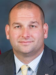State Rep. Mike Reese, R-Westmoreland County, sponsored