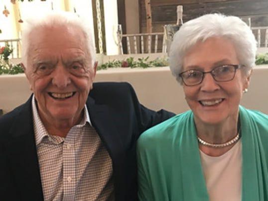Anniversaries: John Timmer & Hen Timmer
