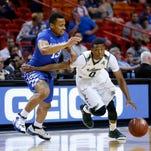 Gallery | Kentucky basketball vs. South Florida