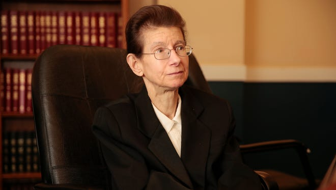 Dr. Barbara Temeck came to Cincinnati to help lead the VA Medical Center. She clashed with leaders of the UC College of Medicine, who organized her ouster, which led to criminal charges in federal court that a judge ultimately threw out. She died after being injured in a mugging near her home.