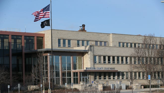 Waukesha County Courthouse