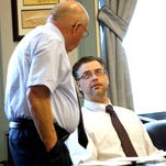Will suspected serial killer Shawn Grate get the death penalty? Jury begins deliberations