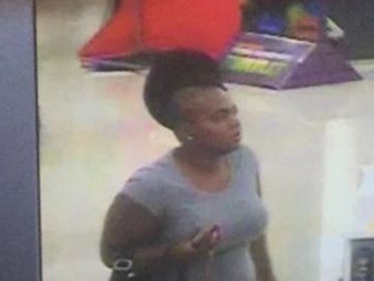 Anyone who can help police identify this woman is asked to call 717-757-3525.