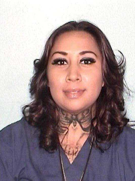 Christina M. Mendez
