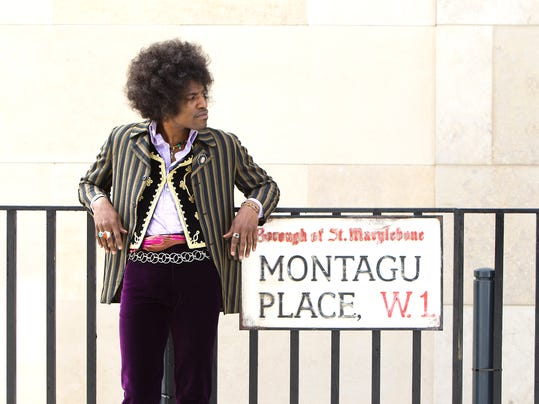 a review of the portrayal of jimi hendrix in jimi all is by my side a biopic film by john ridley The theatregoer hoping to get some insight into jimi hendrix and london in 1966  jimi: all is by my side review  racial and sexist agenda that john ridley.