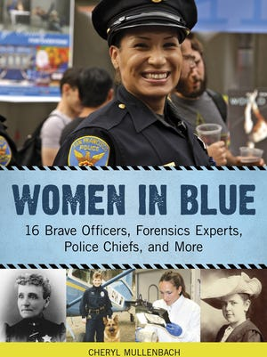 Women in Blue