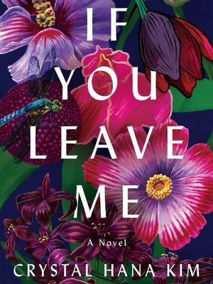 """If You Leave Me"" by Crystal Hana Kim"