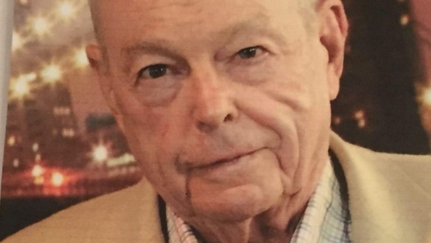 Devout and long-time Detroit stockbroker William Roney Jr. dies at 93