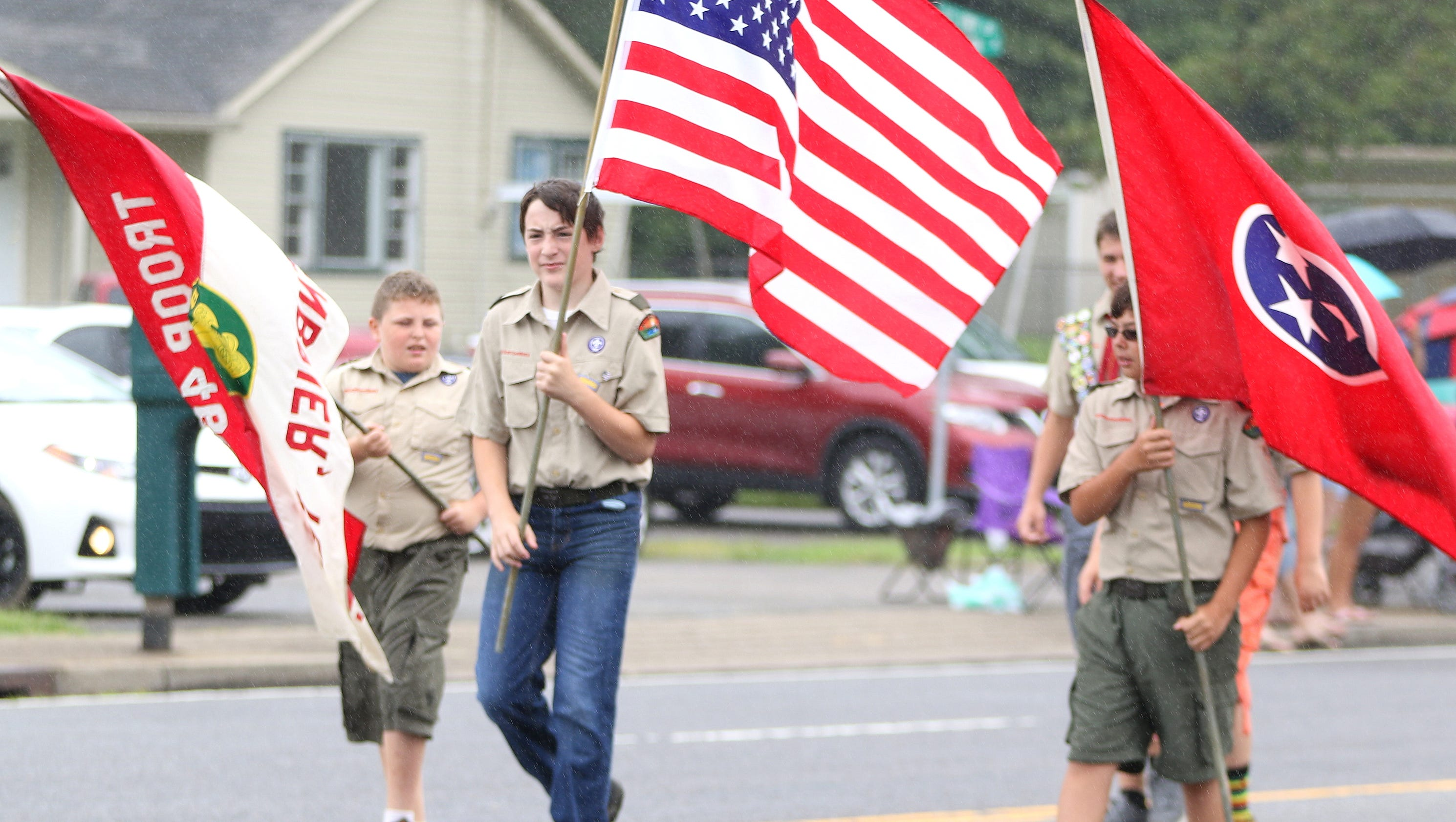 Forum on this topic: The Boy Scouts Will Now Allow Girls , the-boy-scouts-will-now-allow-girls/