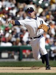 Brandon Inge played 12 seasons in Detroit