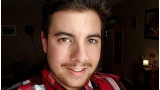Cody Robert Virgin, 25, has been missing since Monday, the Pinal County Sheriff's Office said.