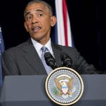 Amid struggle for Syria deal, Obama and Putin to meet Monday