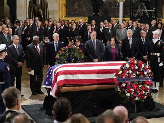 George HW Bush (2)