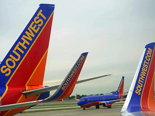 southwest airline future challenges Southwest airline's new fee blitz, including no-show fees and increasing existing fees, will undoubtedly conflict with one of the key goals for 2013: to maintain its brand reputation.