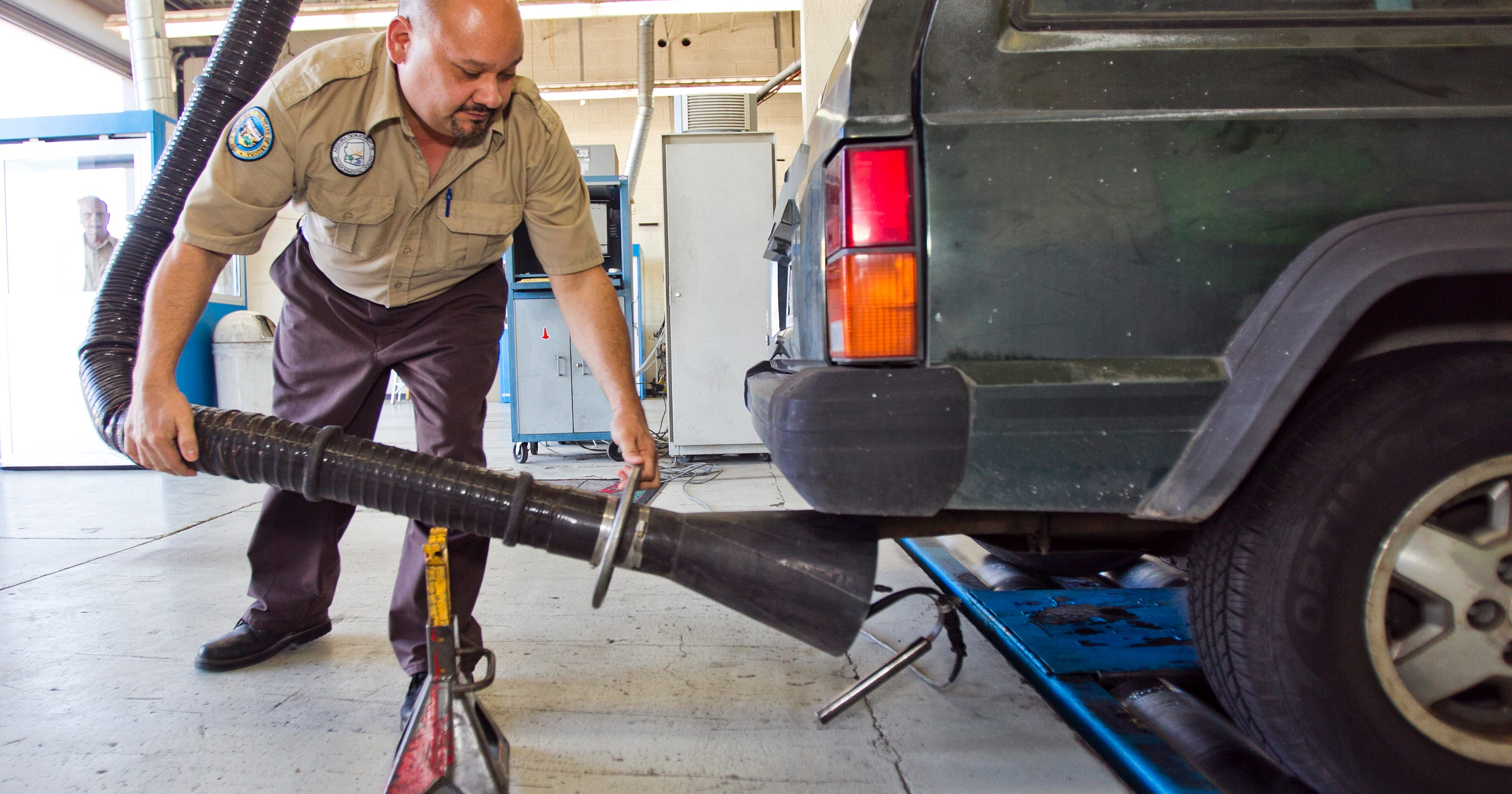 Emissions Testing Mesa Az >> Vehicle Emissions Tests Will Be Cheaper Easier