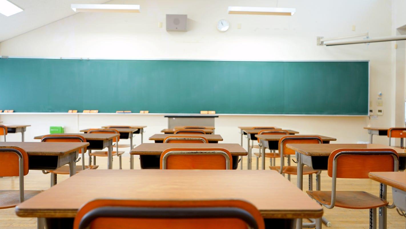 Michigan Schools Could Face Closure DETROIT FREE PRESS