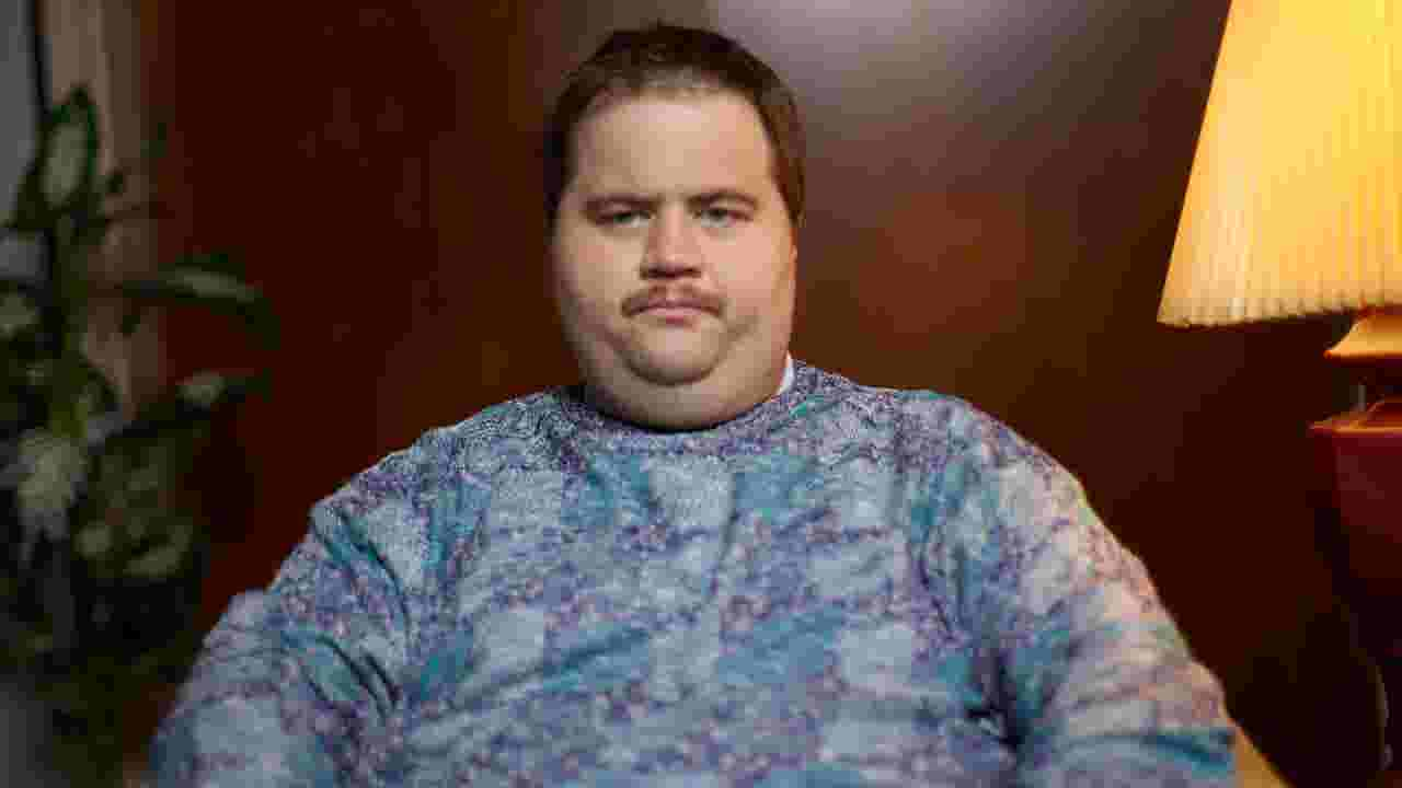 Image result for paul walter hauser i tonya