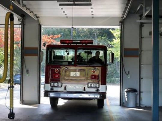 South Kitsap Fire and Rescue is considering a bond for the August 2020 ballot.