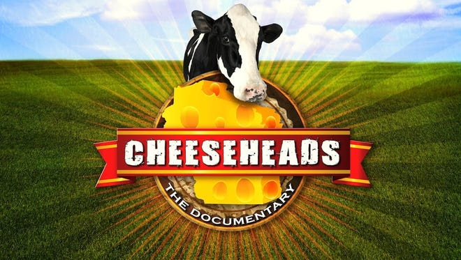 """The Capitol Civic Centre will show """"Cheeseheads: The Documentary"""" on April 2."""
