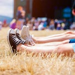 6 places to enjoy live, outdoor music