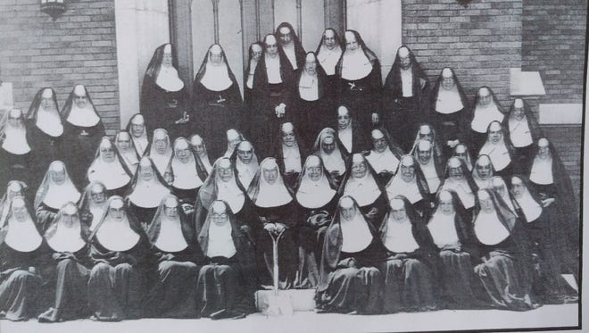 The Sisters of Mercy are celebrating 160 years of service in Rochester.