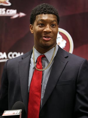 Florida State quarterback Jameis Winston was found not to have violated the Student Conduct Code.