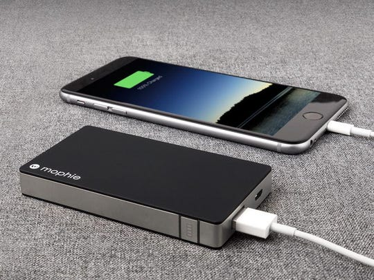 Modern technology won't let you overcharge your phone.