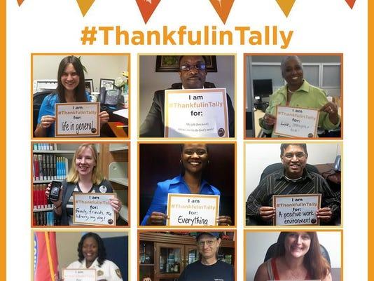 thankfulcounty