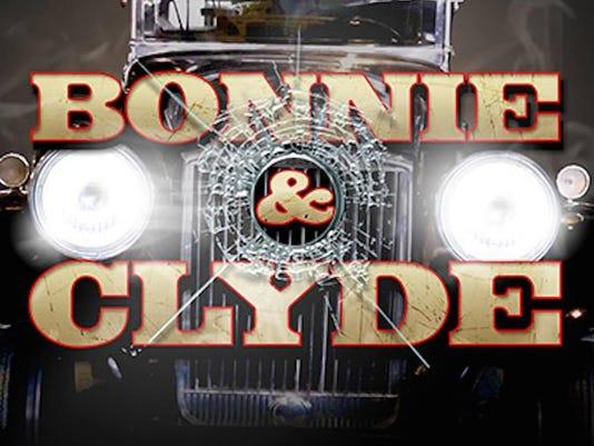 Bonnie & Clyde _ logo