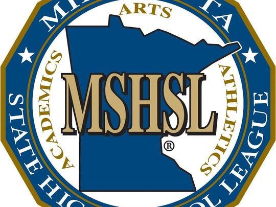 The Minnesota State High School League logo
