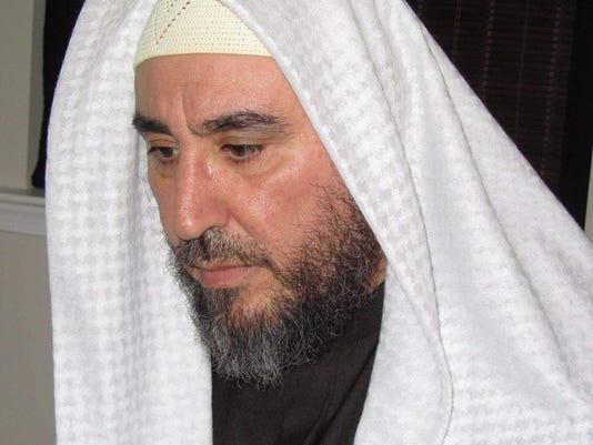 Suleiman big FB photo
