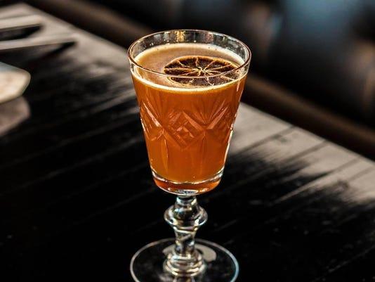 Detroit Cocktail