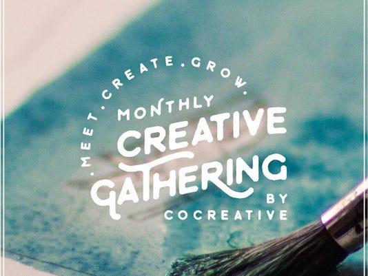 cocreative gathering