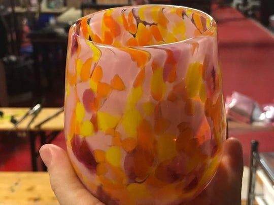 Sanctuary Glass