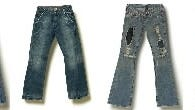 """Teens can help their community through the """"Teens for Jeans"""" campaign."""