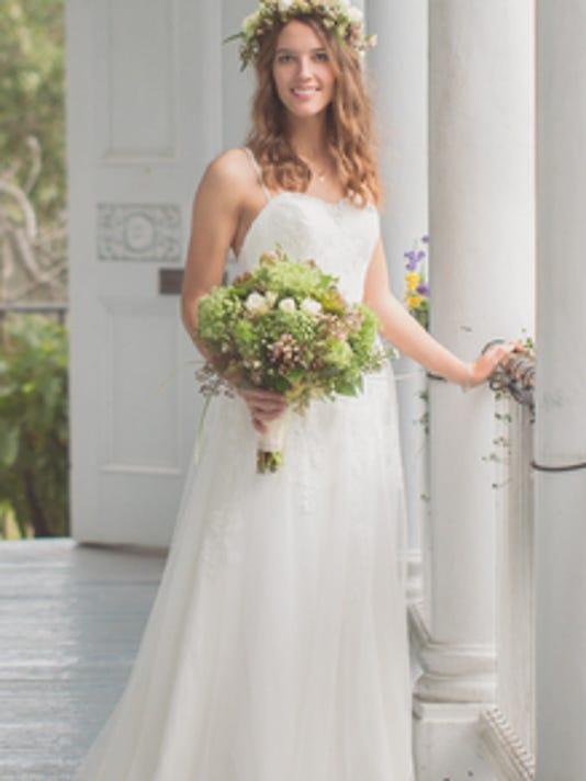 Weddings: Allison Teresa Sharpe & Trenton Michael Howard